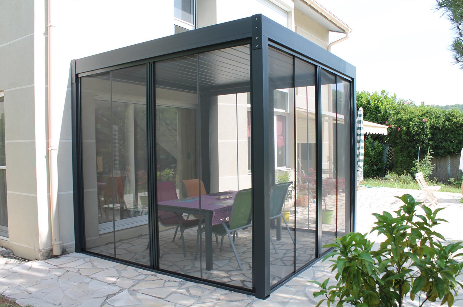 moustiquaire enroulable chateauneuf de gadagne arc en. Black Bedroom Furniture Sets. Home Design Ideas